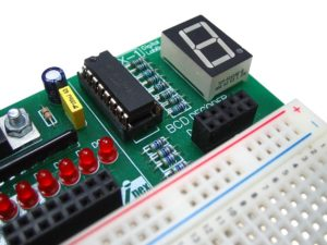 seven-segment-development-board-kit